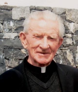 Fr. Máirtín Lang