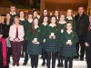 Presentation of John Paul 2 Merit Awards, Basilica of Our Lady of Knock, Thursday, November 17th 2016