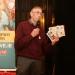 Philippines 2012 Launch John Joe Fahy, Robe Pastoral Area Committee member.