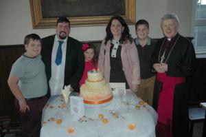 Marriage Celebration Inside SJC 022