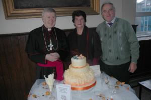 Marriage Celebration Inside SJC 025