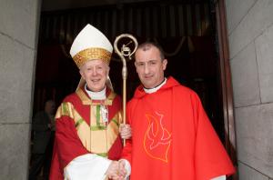 Fr. Sean Flynn