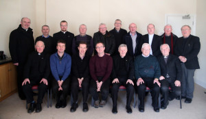 16th Council of Priests