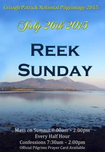 Reek Sunday
