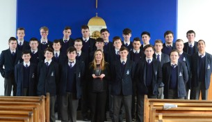 St. Jarlath's Choir