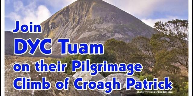 DYC Croagh Patrick