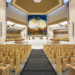 Knock Shrine Basilica: A & D Wejchert & Partners Architects