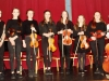 Musical Ensemble from Presentation College Headford.