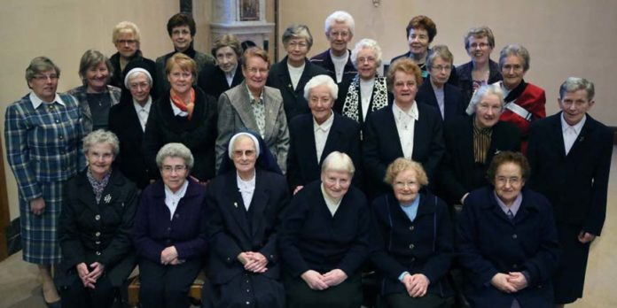 Homily of Archbishop as Tuam Parish Says Farewell to Mercy