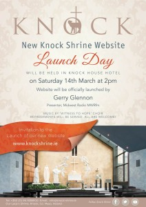 Launch of New Knock Website