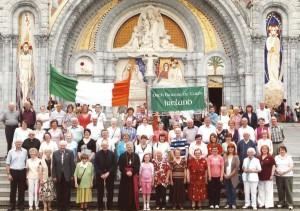 Lourdes 2011 Irish Catholic