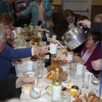 Mass of Thanksgiving for Mercy Sisters, Sunday, November 8th, 20