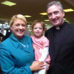 sister Aine and Eva O'reilly,